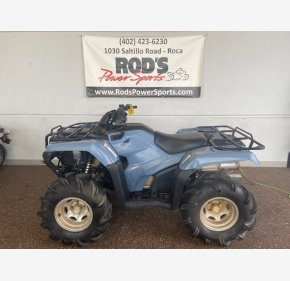 2017 Honda FourTrax Rancher 4x4 Automatic DCT EPS for sale 200931176