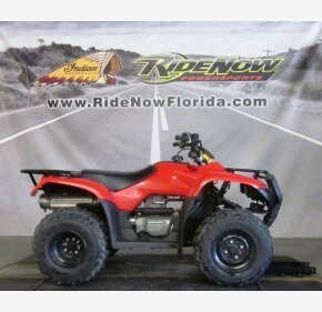 2017 Honda FourTrax Recon for sale 200666833