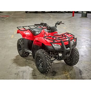 2017 Honda FourTrax Recon for sale 200848800