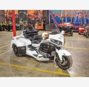 2017 Honda Gold Wing Motorcycles for Sale - Motorcycles on