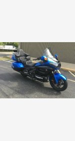 2017 Honda Gold Wing Audio Comfort for sale 200793615