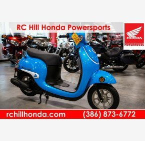 2017 Honda Metropolitan for sale 200532296