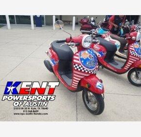 2017 Honda Metropolitan for sale 200740661
