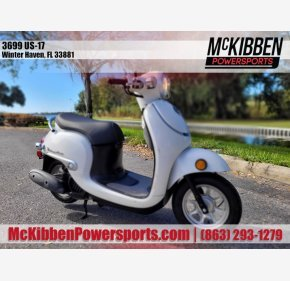 2017 Honda Metropolitan for sale 201008616