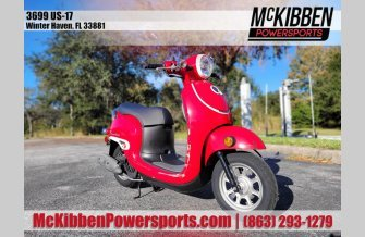 2017 Honda Metropolitan for sale 201012059