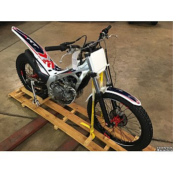 2017 Honda Montesa Cota for sale 200501714