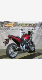 2017 Honda NC700X for sale 200917025