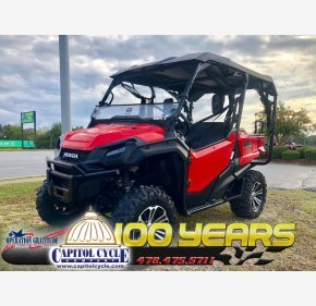 2017 Honda Pioneer 1000 for sale 200659701