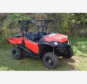 2017 Honda Pioneer 1000 for sale 200685487