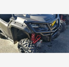 2017 Honda Pioneer 1000 Limited Edition for sale 200757444