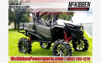 2017 Honda Pioneer 1000 for sale 200786876