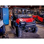 2017 Honda Pioneer 500 for sale 200934276