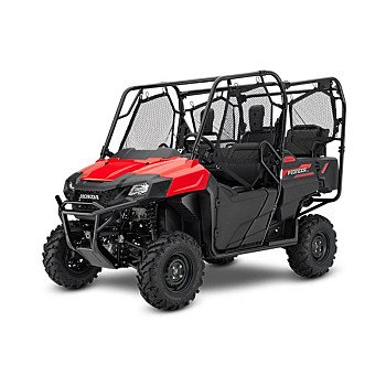 2017 Honda Pioneer 700 for sale 200508490