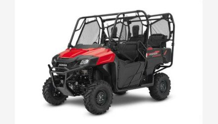 2017 Honda Pioneer 700 for sale 200600873