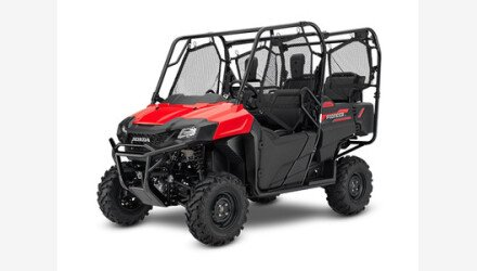2017 Honda Pioneer 700 for sale 200605084