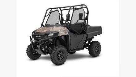 2017 Honda Pioneer 700 for sale 200643283