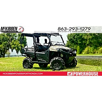 2017 Honda Pioneer 700 for sale 200759414