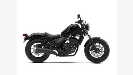 2017 Honda Rebel 300 for sale 200457930