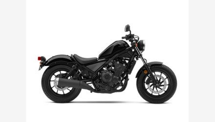 2017 Honda Rebel 500 for sale 200458060