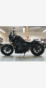 2017 Honda Rebel 500 for sale 200702684
