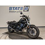 2017 Honda Rebel 500 for sale 201085988
