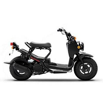 2017 Honda Ruckus for sale 200703527