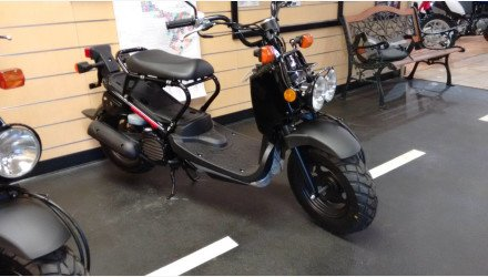 2017 Honda Ruckus for sale 200643276