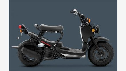 2017 Honda Ruckus for sale 200643834