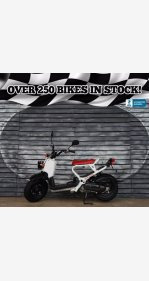 2017 Honda Ruckus for sale 200942305