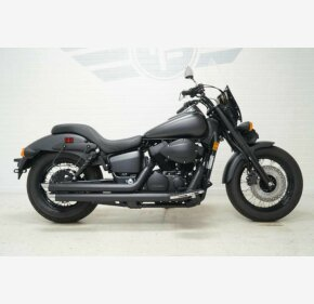 2017 Honda Shadow Phantom for sale 200796212