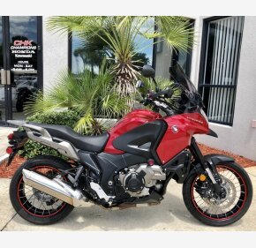 2017 Honda VFR1200X DCT for sale 200587698