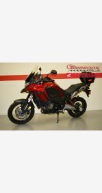 2017 Honda VFR1200X DCT for sale 200740277
