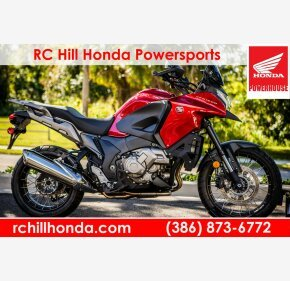 2017 Honda VFR1200X for sale 200917636