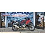2017 Honda VFR1200X for sale 200944728