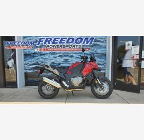 2017 Honda VFR1200X for sale 200944728