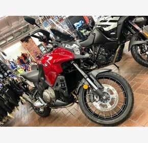 2017 Honda VFR1200X for sale 201064817
