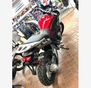 2017 Honda VFR1200X for sale 201064820