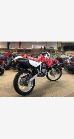 2017 Honda XR650L for sale 200694215