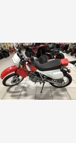 2017 Honda XR650L for sale 200801877