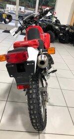 2017 Honda XR650L for sale 200801877