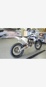 2017 Husqvarna FC350 for sale 200782839