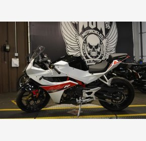 2017 Hyosung GD250R for sale 200622721