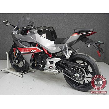 2017 Hyosung GD250R for sale 200746885