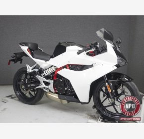2017 Hyosung GD250R for sale 200809142