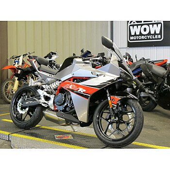 2017 Hyosung GD250R for sale 200817497