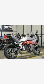 2017 Hyosung GD250R for sale 200872843