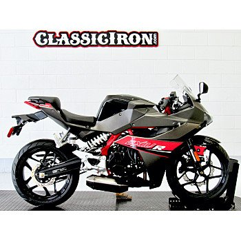 2017 Hyosung GD250R for sale 200940982