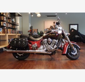 2017 Indian Chief Classic for sale 200473263