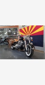 2017 Indian Chief for sale 200662682