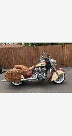 2017 Indian Chief for sale 200663457